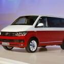Mit dem Sondermodell Generation SIX huldigt VW der eigenen Vergangenheit.