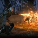 Geralt mag seine Feinde am liebsten knusprig.