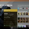 Heilrüstung - Brustschutz - Titan (Quelle: Screenshot / Activision)