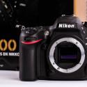 Der Sensor der D7200 löst mit 24,2 Megapixeln auf.