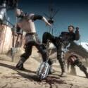 Die Kämpfe in Mad Max erinnern an die Batman: Arkham-Spiele. (Quelle: Warner Bros.)