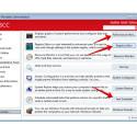 """Nachdem ihr eine Kategorie ausgewählt habt, werden im rechten Fenster die verfügbaren Programme angezeigt. Beispielsweise findet ihr in den nativen Windows-Tools unter """"Administrative Tools"""" den """"Performance Monitor"""", """"Registry Editor"""" oder den Aufgabenplaner. Ein Klick auf den Namen öffnet das Dienstprogramm."""