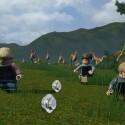 LEGO Jurassic World erscheint für alle aktuellen Konsolen und Handhelds.