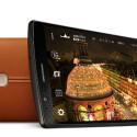 Die Hauptkamera des LG G4 weist eine Blende von F1.8 auf.
