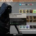 Maschinengewehr-Telemetrie - Verbrauchsgegenstand (Quelle: Screenshot / Activision)