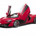 Sind 160.000 Euro günstig? Entscheidet selbst. Jedenfalls ist der McLaren 540C Coupé damit...