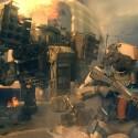 Im Mehrspielermodus wird es neun spielbare Supersoldaten geben.