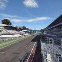 Monza - Italien - 2 Varianten: GP, Short