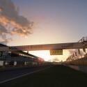 Motorsport Arena Oschersleben - Deutschland - 2 Varianten: GP, Indy