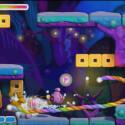 Nintendo schafft es einfach immer wieder aus vermeintlich kleinen Titeln eine Menge rauszuholen. Gilt das auch für Kirby und der Regenbogen-Pinsel.