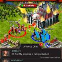 Online könnt ihr gegen andere Spieler in den Krieg ziehen...