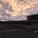 Oulton Park - Großbritannien - 3 Varianten: Fosters, International, Island