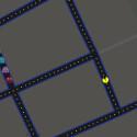 PAC-MAN auf Google Maps zocken. Zum 1. April eine nette Abwechslung von Google.