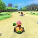 Resetti ist auch in Mario Kart gewohnt schlecht drauf.