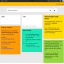 Safari öffnet die angelegte Verknüpfung wie eine App im Vollbildmodus. Ihr könnt Google Keep jetzt ohne störende Adresszeile oder Werbebanner nutzen.