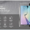 Das Samsung Galaxy Blade edge ist ein Allroundtalent für den Küchenbereich.