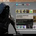 Schwere-Munition-Synthese - Verbrauchsgegenstand (Quelle: Screenshot / Activision)