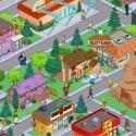 In Die Simpsons: Springfield baust du dein eigenes Springfield auf... (Quelle: EA)