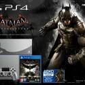 Sony kündigt ein Limited Edition-Bundle zu Batman: Arkham Knight an, das neben dem Spiel und dem exklusiven DLC Scarecrow Nightmare...