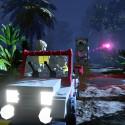 Im späteren Spielverlauf könnt ihr den T-Rex selbst steuern.
