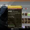 Sternenfeuerprotokoll - Brustschutz - Warlock (Quelle: Screenshot / Activision)