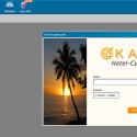 Übersichtliche Darstellung, keine Werbung, große Symbole - Back to the 90th heißt es auch bei KAYAK.de.