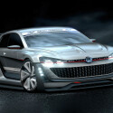 VW GTI Supersport Vision GT