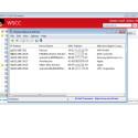 Der Wireless Network Watcher scannt euer drahtloses Netzwerk und zeigt alle aktuell verbundenen Geräte mit zahlreichen Zusatzinformationen wie MAC-Adresse, Gerätename oder IP-Adresse an.