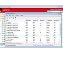 WirelessNetView: Das Tool scannt die Netzwerke der Umgebung und zeigt zahlreiche Parameter an. Dazu gehören die Signalstärke, Verschlüsselung, WLAN-Typ und die MAC-Adresse des Routers.