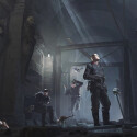 Wolfenstein: The Old Blood erscheint am 5. Mai 2015 als Download.