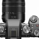 4K-Videos zeichnet die Lumix G70 mit maximal 30 Bildern pro Sekunde auf.