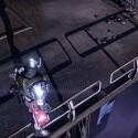 Springt auf das Geländer darüber... (Screenshot / Activision)