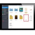 Anschließend findet ihr die entpackte Datei ebenfalls im Ordner Dokumente innerhalb der App Documents. Ihr könnt die Dateien jetzt per In-App-Viewer öffnen oder mit einer anderen kompatiblen Anwendung auf eurem iPhone oder iPad weiterverarbeiten.