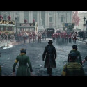 Assassin's Creed Syndicate spielt in London im Jahre 1886.