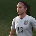 In FIFA 16 gibt es erstmalig Frauen-Nationalmannschaften.