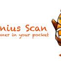Genius Scan+: Das Smartphone als mobiler Scanner. Dieses Tool erkennt Seitenrahmen, korrigiert die Perspektive und verbessert den Scan mit einer farblichen Nachbearbeitung. Mehrseitige Scans sind ebenso möglich wie das Versenden als PDF- oder JPG-Datei. 4,99 Euro gespart.