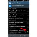 """Ist das Google-Konto aufgerufen, seht ihr eine Liste von Diensten, für die ihr die Synchronisation aktivieren beziehungsweise deaktivieren könnt, darunter Kontakte, Kalender und Google Play Movies. Scrollt nach unten. Dort findet ihr den Punkt """"Picasa-Webalben synchron.."""". Entfernt das Häkchen hinter diesem Eintrag."""