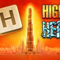 Highrise Word Heroes+: Schnelligkeit und Sprachkenntnisse sind in diesem Puzzle-Game gefordert. Aus einem Wirrwarr an Buchstaben müsst ihr versteckte Wörter finden. Eine Geschichte um ein Erdbeben und verschiedene Aufgaben erhöhen den Schwierigkeitsgrad des Strategiespiels mit Puzzle-Charakter. Bisher auch nur in englischer Sprache. 1,75 Euro gespart.