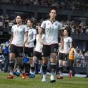 Insgesamt 16 Frauen-Teams wird es geben.