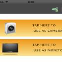 """Junge Eltern machen mit der Android-App """"Baby Phonic video baby monitor"""" aus ihrem Smartphone oder Tablet-PC ein Babyphone und können so ständig einen Blick auf den nachwuchs werfen. 3,78 Euro gespart."""