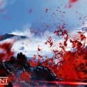 Für den Lava-Planet Sullust hat sich DICE von Island inspirieren lassen.