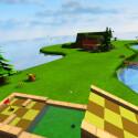 Mini Golf Mundo: Das 3D-Minigolfspiel mit vier Kursen und jeweils 18 Löchern kann man auch mit bis zu vier Personen im Multiplayer-Modus spielen. Physikbasiertes Gameplay sorgt für eine realistische Imitation des Sportspiels. 1,48 Euro gespart.