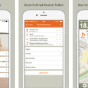 Naviki hält sich schon lange in den App Stores. Bei der von uns ausprobierten Version kam es zu Stabilitätsproblemen.