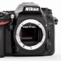Nikon verbaut mittlerweile in allen APS-C-Kameras einen 24-Megapixel-CMOS-Sensor. Auch die D7200 besitzt diesen Sensor, der im Test durch eine gute Schärfe und einen hohen Dynamikumfang überzeugen kann.