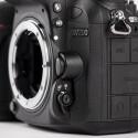Die Bedienung ist durchdacht. Die wichtigsten Kamerafunktionenn lassen sich über Tasten direkt erreichen und konfigurieren.