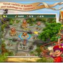 Royal Envoy (Premium): In dem Aufbauspiel sind euer Zeitmanagement und die richtige Strategie gefragt. Insgesamt neun Inseln zum Wiederaufbau, über 60 Level und Bonusmissionen erwarten euch in diesem Game mit skurrilen Charakteren. 4,49 Euro gespart.