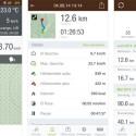 Runtastic hat nicht nur ein Herz für Läufer sondern auch Apps für Fahrradfahrer im Programm.
