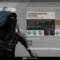 Schwere-Munition-Synthese