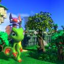 Für den Soundtrack konnte Grant Kirkhope gewonnen werden.