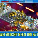 Star Command: Ein intergalaktisches Abenteuer in Minecraft-Optik wartet auf euch. Baut und kommandiert euer Raumschiff und verteidigt es gegen die Angriffe der Aliens. Epische Musik rundet das Game mit Pixelgrafik ab. 2,20 Euro gespart.